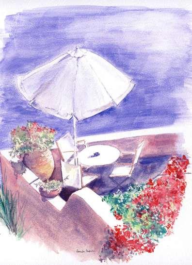Parasol Terrace