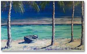 Retire early Boat trips in Antigua